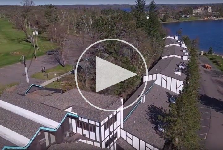 Craguns Roofing Project Video