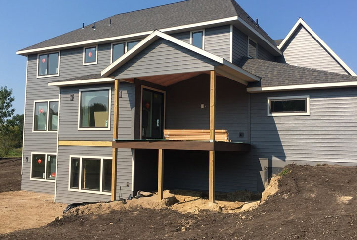 Siding - Windows and Siding Project