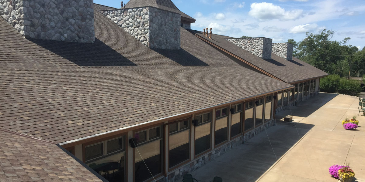 Residential Roofing In Collegeville Mn