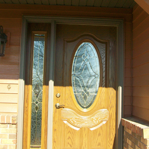 We work with Heartland, Thermo-Tech and Andersen doors and windows for your home or business.